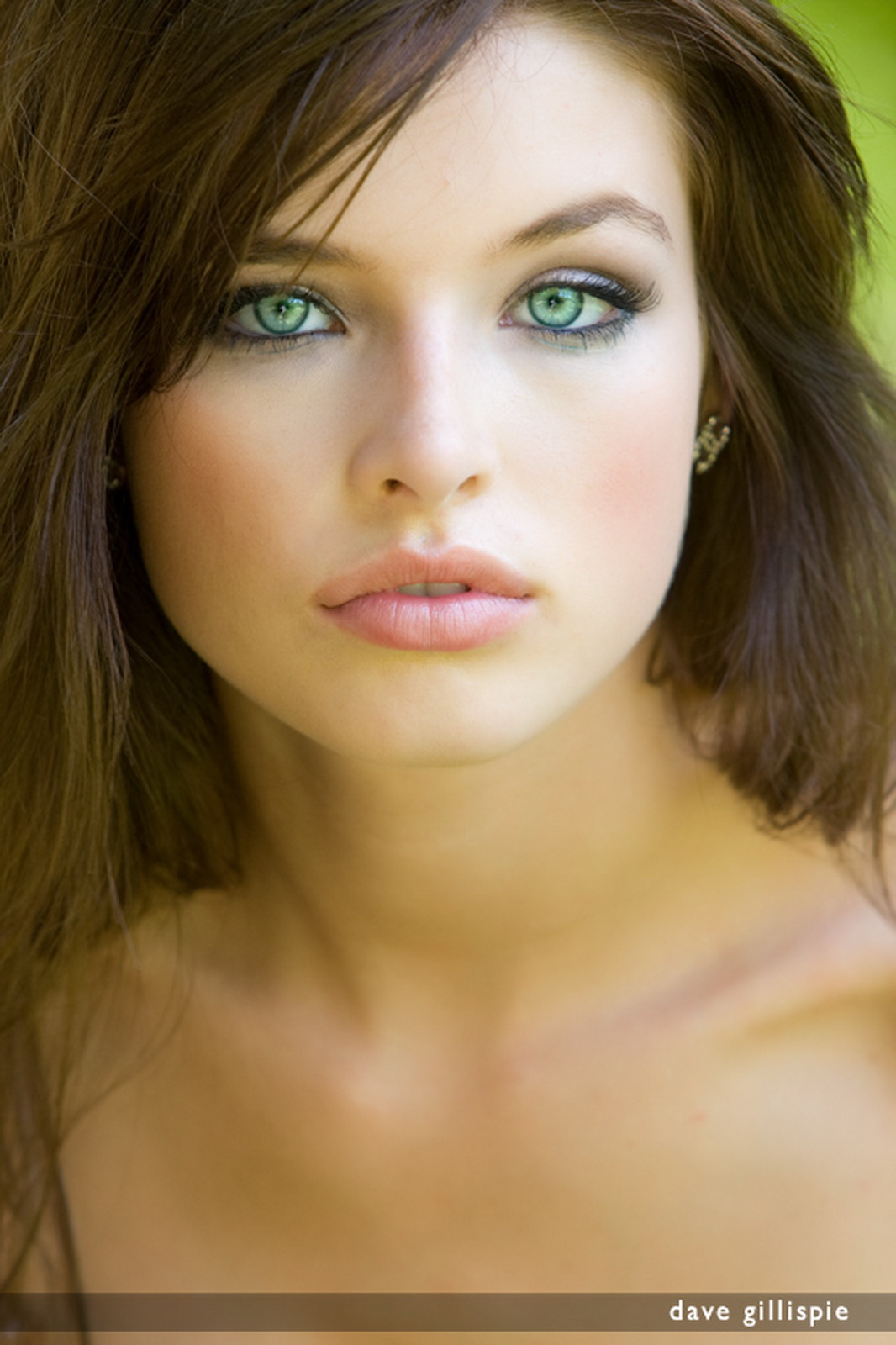 Beautiful Blue Eyes Cute Famous Girl Hair Listick: Perfect Face On Pinterest