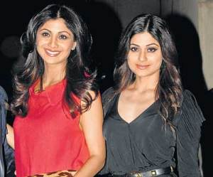 """Shamita has more guts than I do"" Says Shilpa Shetty"