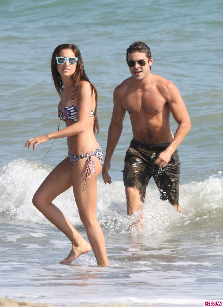 are zac and ashley dating 2011
